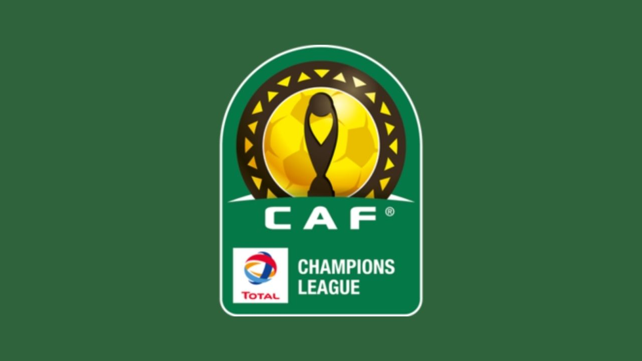 Caf Champions League 2021 - Draw Procedure Total Caf ...